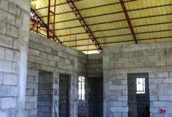 Comment effectuer une isolation à l'intérieur du toit