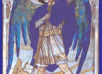 Akatyst do Arhangelu Mihailu: tekst i święte znaczenie