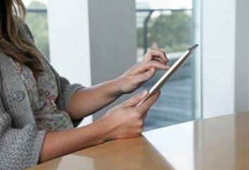 Jak korzystać z tabletu – zasad zarządzania
