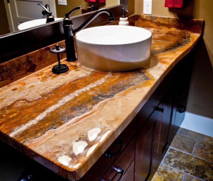 epoxidharz f r arbeitsplatten wie man eine tischplatte mit seinen eigenen h nden machen. Black Bedroom Furniture Sets. Home Design Ideas