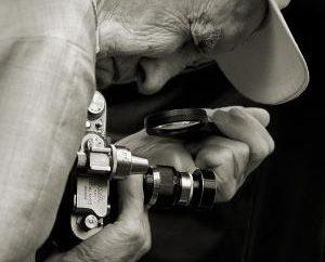 Quel appareil photo pour acheter un photographe débutant ou un parcours professionnel