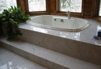 Jak zbudować kąpiel?