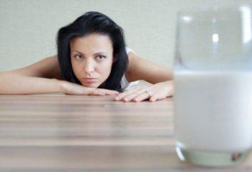 Puis-je boire kéfir gastrite? Une bonne nutrition pour la gastrite
