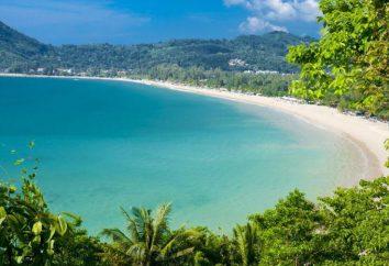 Kamala beach, Phuket: hotéis, fotos, avaliações