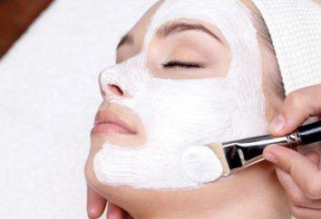 Peeling twarzy w kabinie: opinie, zdjęcia przed i po. Rodzaje salon peelingi
