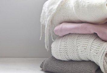 Cómo lavar las prendas de lana? consejos útiles