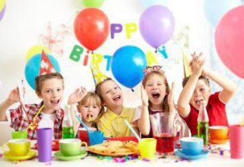Gdzie Kazan z okazji urodzin dziecka: Opinie