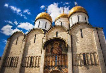 Was ist die wichtigste Kathedrale des Moskauer Kreml?