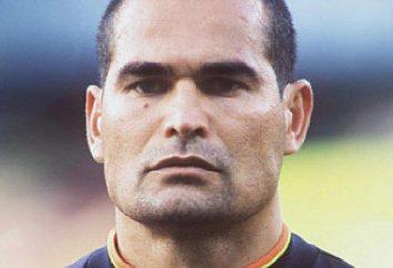Jose Luis Chilavert – biografia, realizações esportivas