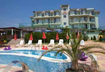 Hotel Jałta Holiday Village 3 * (Bułgaria, Sunny Beach): opis i opinie