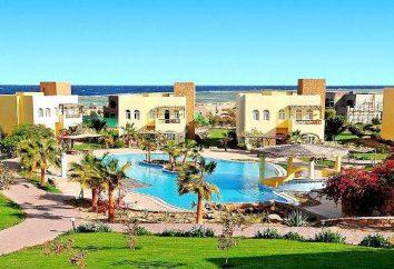 Hotel Solitaire Resort Marsa Alam 4 *, Marsa Alam, Egipto: La descripción y comentarios