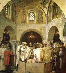 Sinodo – è … Santo Sinodo della Chiesa ortodossa russa