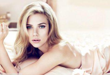 Scarlett Johansson: taille, poids, biographie, films