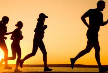 Exercices de course spéciaux en athlétisme