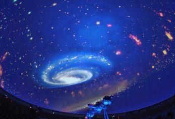 Ekaterinburg: Planetario in formato digitale – l'orgoglio della città