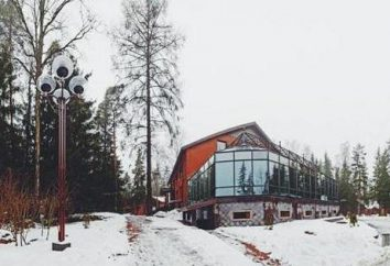 """De férias no centro de recreação """"Tapiola"""". Avaliações do centro clube recreação na Guarda"""