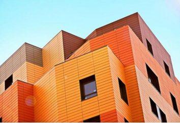 telhas de barro – o que é? telhas fachada de clínquer