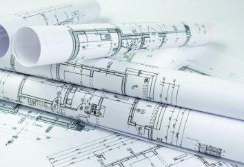 Plan budynku: Wymagania, symbole, projekt