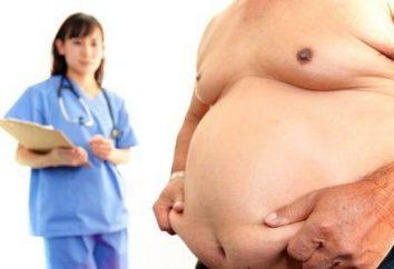 Ginekomastia u mężczyzn: leczenie bez operacji na kursie sterydów