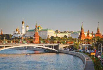 Staż w rządzie Moskwy – jest zdolność do budowania karierę