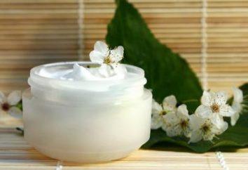 Une série de soins du visage cosmétiques Garnier Skin Naturals