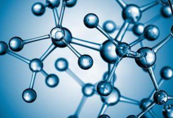 caratterizzazione fisico-chimica delle sostanze
