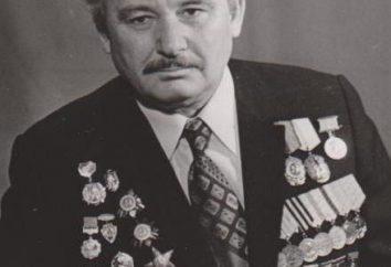 Generał Chumakowski Fedor: biografia, ciekawostki, zdjęcie