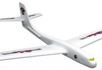 sonho de infância – o avião da espuma