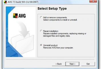 Como remover AVG do seu computador completamente