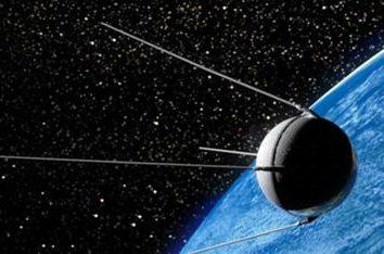 Satelity, które rosyjski pomnik w Moskwie? Pomnik pierwszego satelity