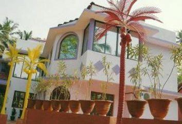 The Royale Assagao Resort 3 * (Índia, Goa do Norte): descrição, fotos e opiniões de turistas