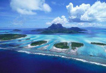 Reunion – wyspa na Oceanie Indyjskim. Opinie o resztę wycieczki, zdjęcia