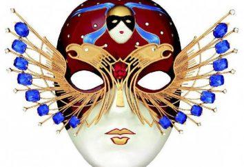 """""""Maschera d'oro"""" – festival a Pskov. Festival del teatro di tutta la Russia """"Maschera d'oro"""""""