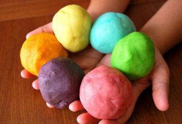 Jak zrobić gliny z rękami w domu?