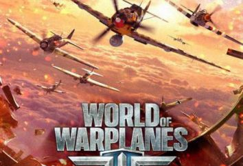 World of Warplanes. Requisiti di sistema, minimo e non molto