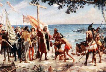 Gdzie są Indianie w naszych czasach?