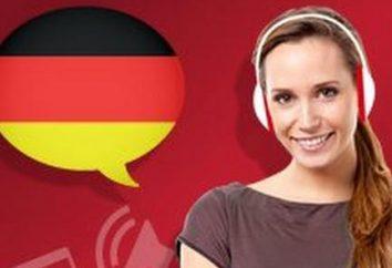 Verbes modaux dans la langue allemande: l'utilisation des nuances