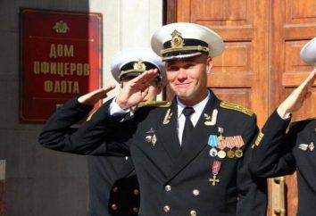 "Seria ""Goryunov"": aktorzy i role"