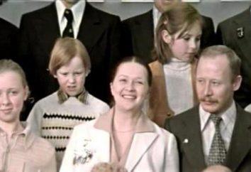 Le film « Un jour 20 ans plus tard »: les acteurs a joué la vraie histoire