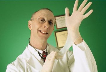 Coloproctologist – ¿quién es? Coloproctologist y proctólogo: ¿cuál es la diferencia?