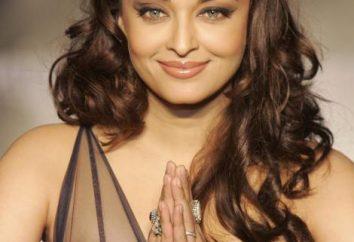 attrice indiana è tornato di moda. La più bella attrice del cinema indiano