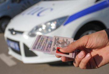 Catégorie permis de conduire. Décrypter les catégories permis de conduire en Russie