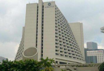 """Hotel """"Marina Mandarin"""" en Singapur: Fotos y comentarios"""