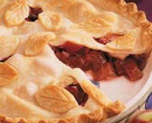 Jak gotować ciasto z rabarbaru: Porady i przepisy