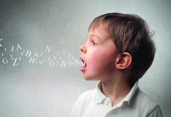 Klasyfikacja psycho-pedagogiczna zaburzeń mowy