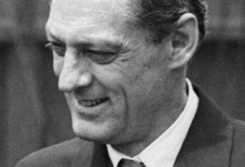 Aktor Berrimor Layonel: biografia i filmy