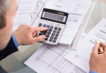 Aktualne koszty organizacji: definicja, cechy i rodzaje obliczeń