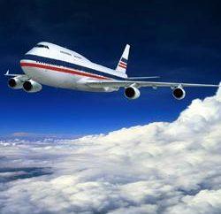 Boję się latać samolotem! Co robić?