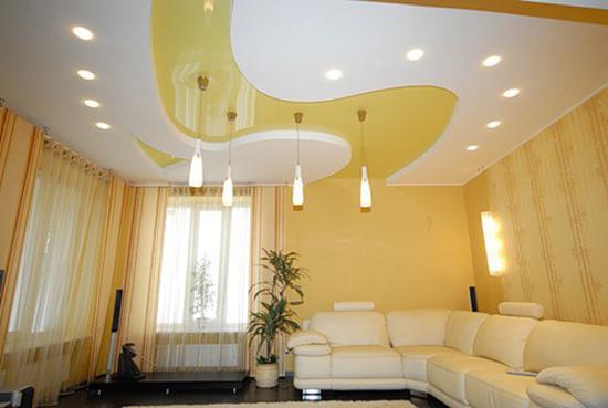 Faretti Led Da Incasso Soffitto : Come costruire una lampada. faretti led da incasso a soffitto