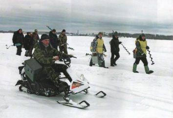 """Motos de nieve """"mecánica"""" rusos: Compara los precios"""